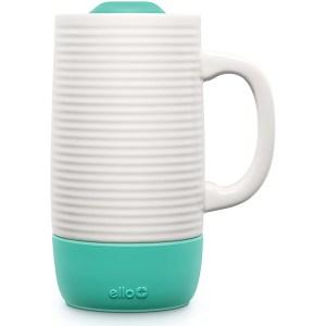 ello jane ceramic mug, best travel mugs