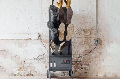 a boot dryer will make your life so much more enjoyable this winter
