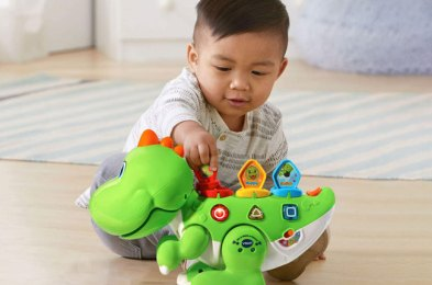these are the best toddler toys to buy your favorite little ones