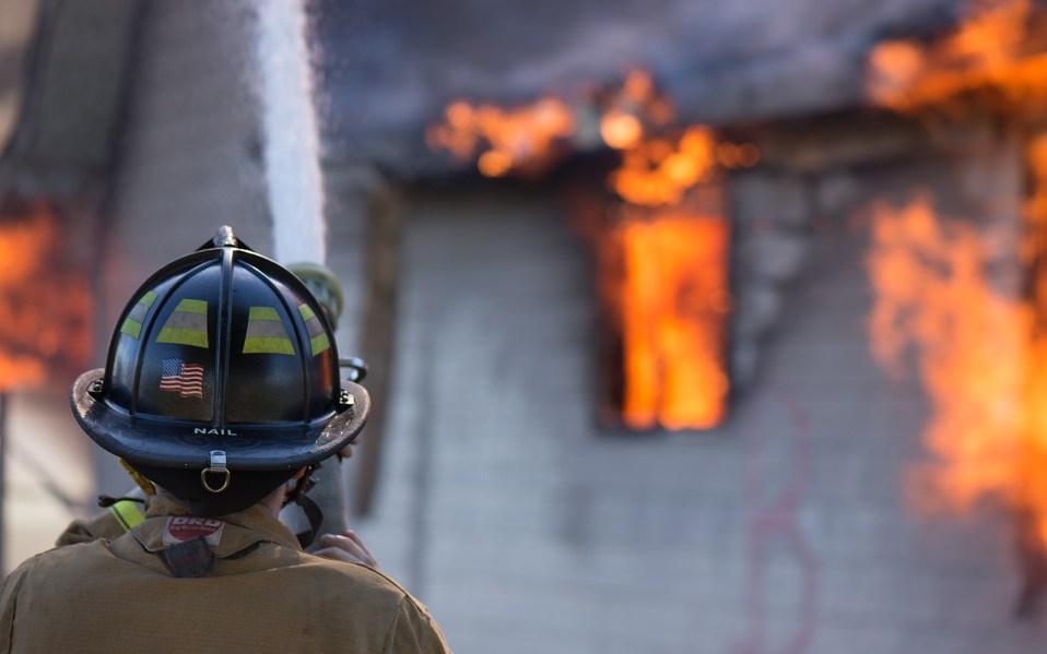 fireproof safe