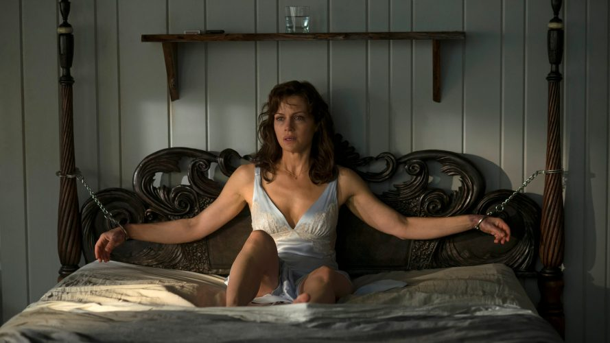 Best Horror Movies on Netflix Gerald's Game