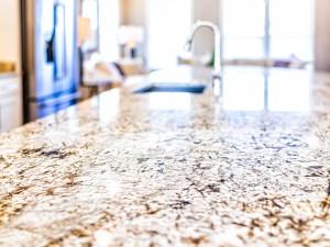 granite counters, how to clean granite countertops