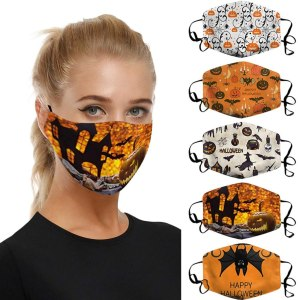 halloween face masks, comfortable halloween face masks, halloween face masks for kids, halloween face masks for adults