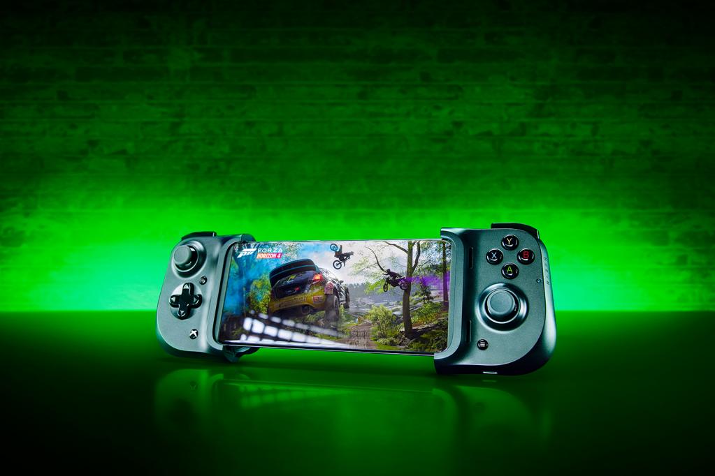 Razer Kishi for Xbox Hero
