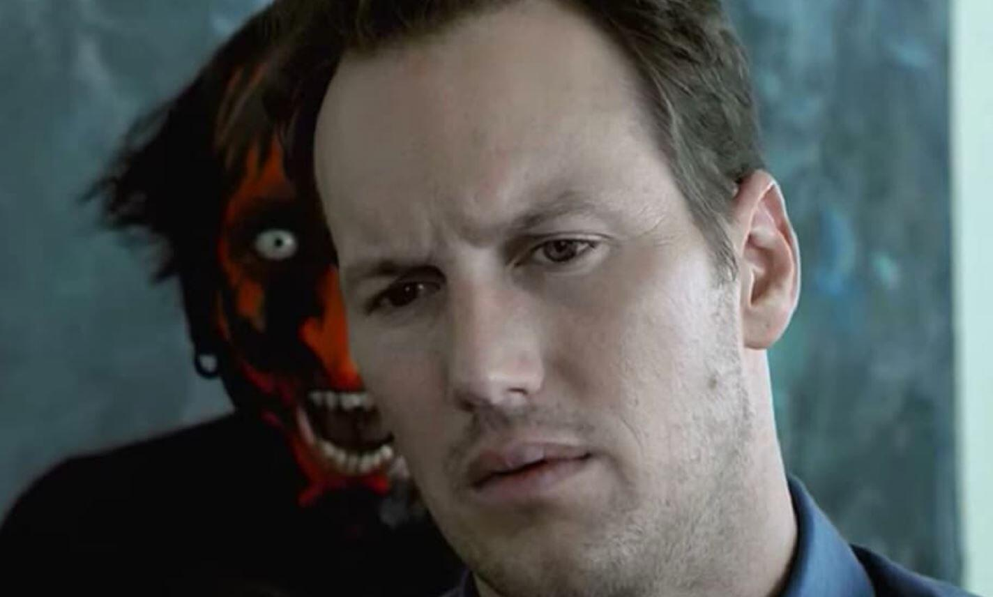 Best Horror movie Netflix Insidious