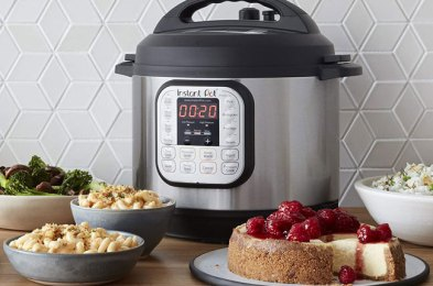 instant pot vs pressure cooker - which one is right for you?