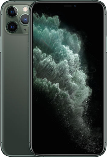 Apple iPhone 11 Pro Max - has the Best Smartphone Camera