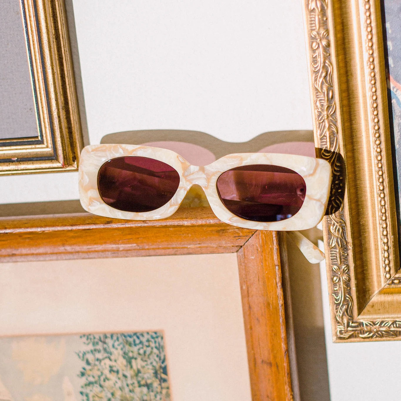 Crap Eyewear Supa Phreek Sunglasses