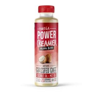 Omega PowerCreamer