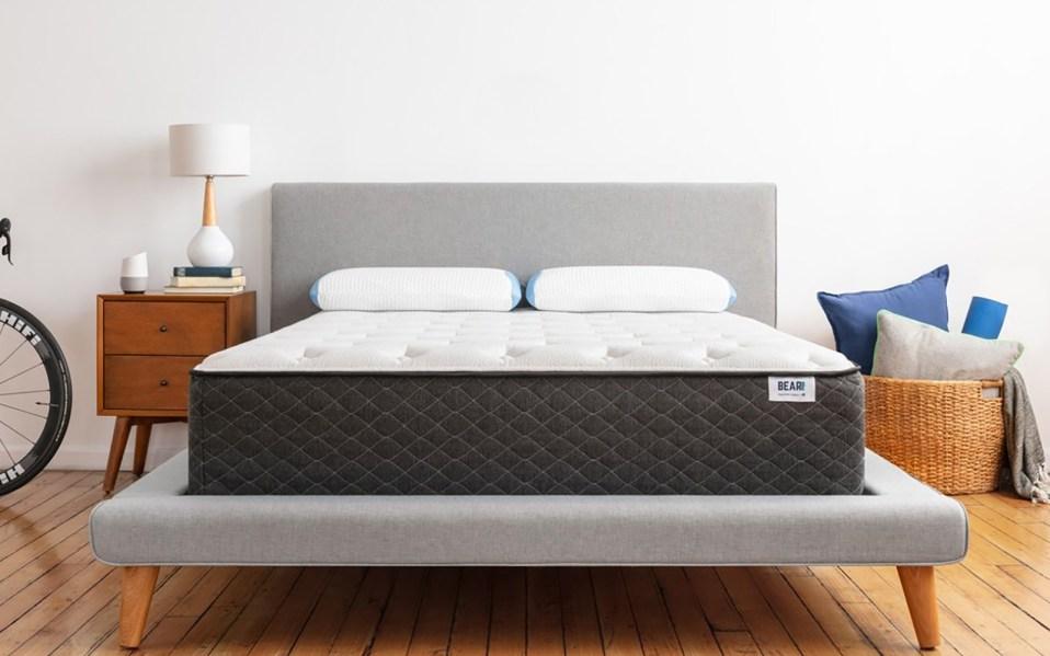 labor day mattress sale, best labor