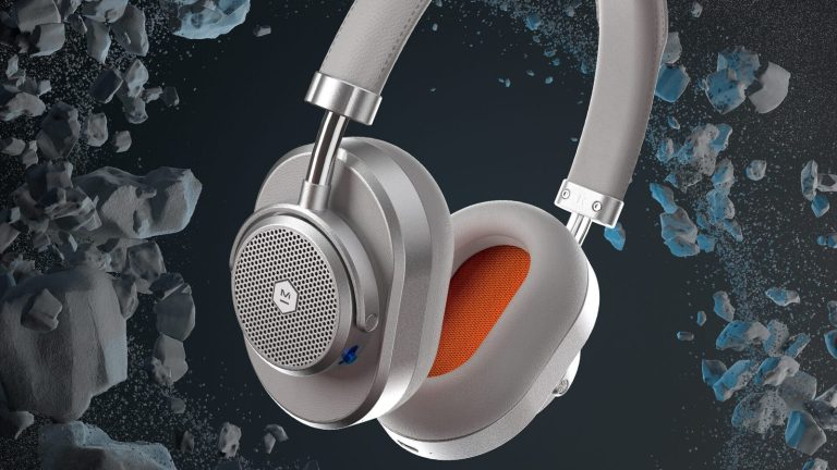 master and dynamic MW65 Headphones