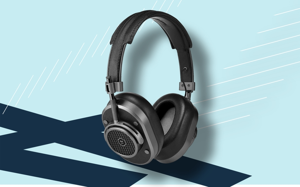 master and dynamic mh40 headphones review