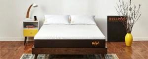 Nolah mattress, best mattresses for back pain