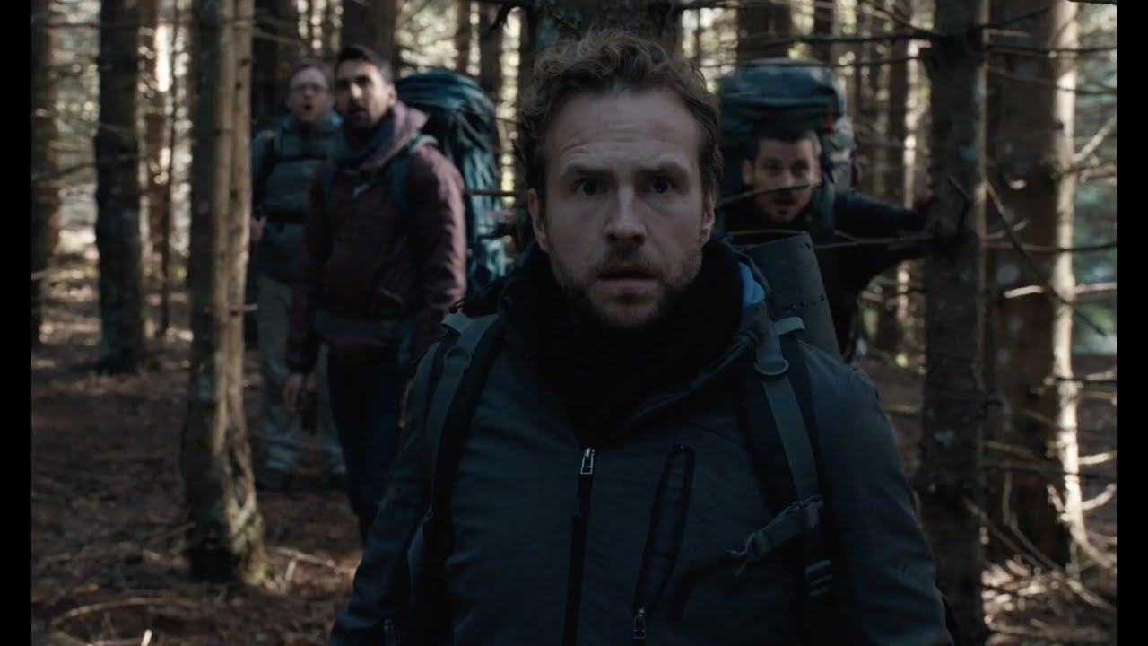 Best horror movie Netflix The Ritual