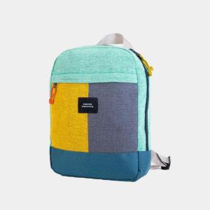 mint lightpack backpack, someone somewhere