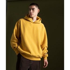 Champion UO Exclusive Reverse Weave Snap Hoodie Sweatshirt