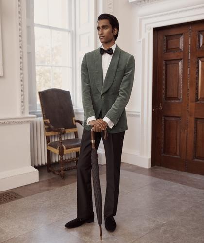 kingsman mr porter collection