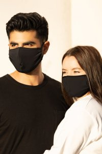 onzie mindful masks, face masks for running