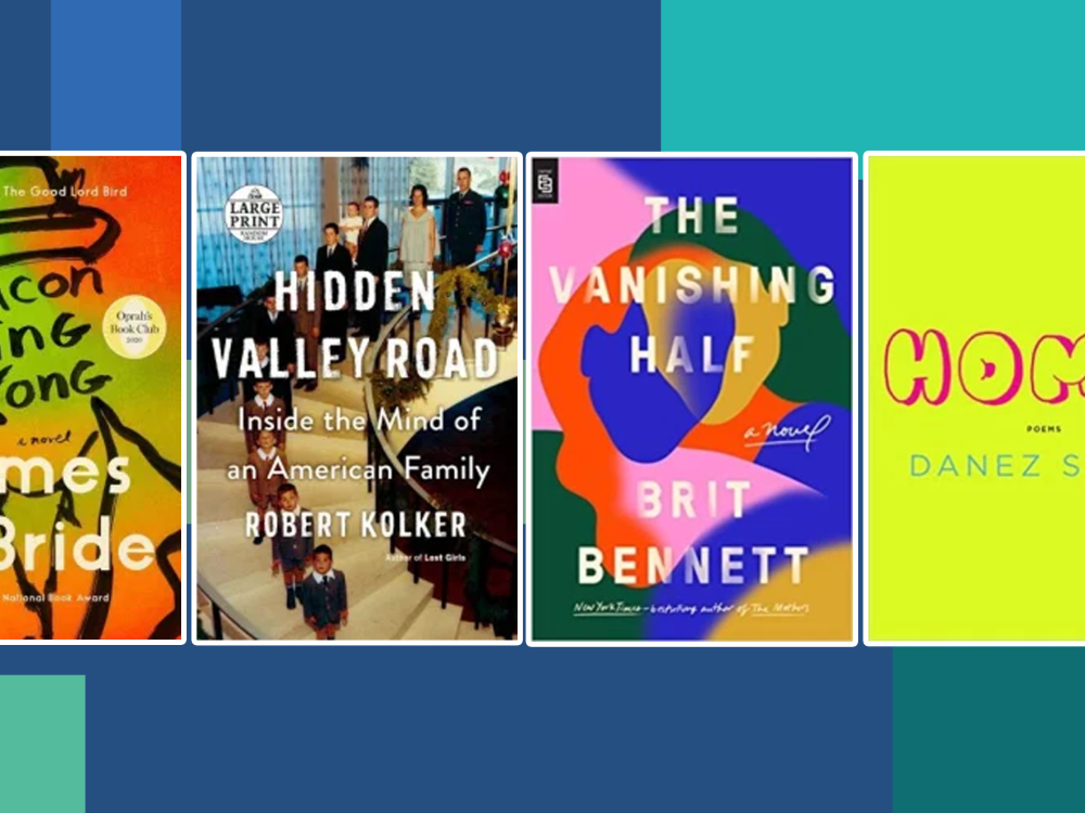 A Lot of Great Books Came Out this Year, But these Are the 20 Must-Reads You Can't Afford to Overlook