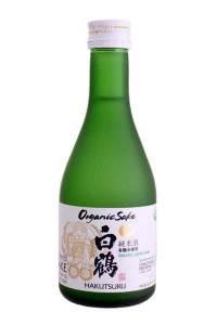 organic sake, best sake