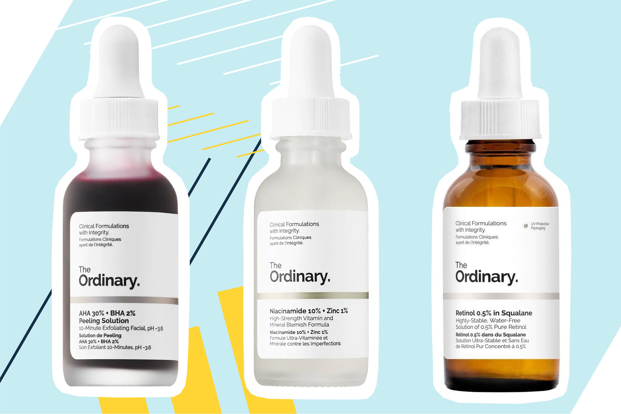 12 Best The Ordinary Skincare Products You Need In 2021 Spy