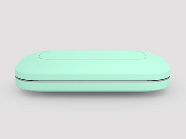 best uv sanitizers - phonesoap