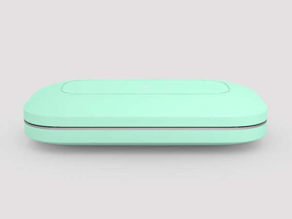 PhoneSoap UV Sanitizer, best Christmas present for germaphobes