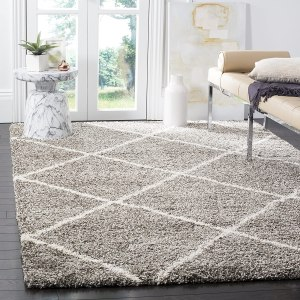 plush shag rug, how to soundproof a room