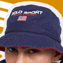 Polo Ralph Lauren Sport Bucket Hat