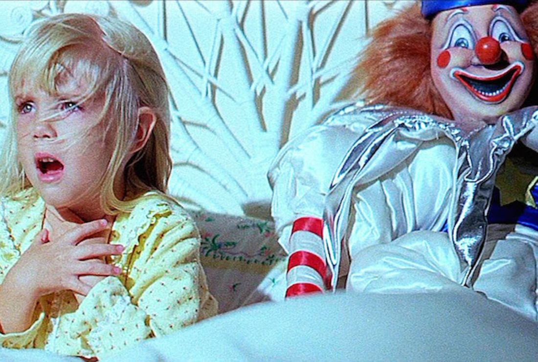 Best horror movies on Netflix Poltergeist