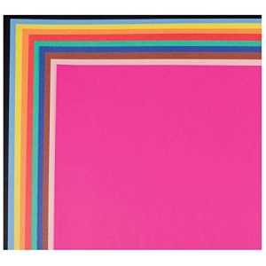 Colored Poster Boards