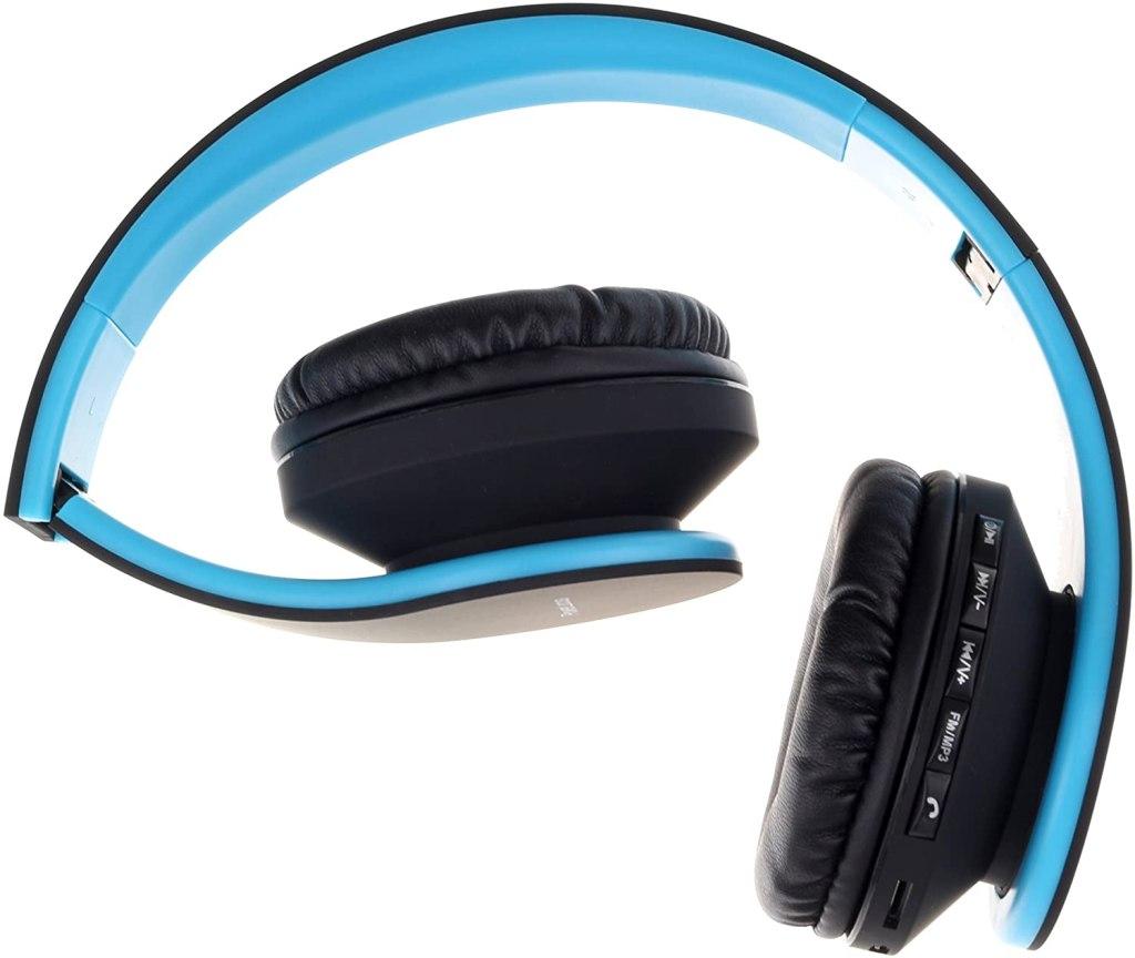 powerlocus wireless headphones for kids