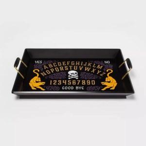 Hyde & EEK! Boutique™ Ouija Board Serving Tray