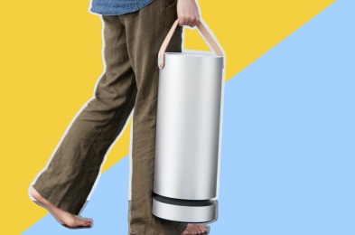 hepa Air Purifier
