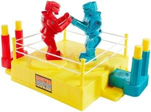 rock em sock em robots, best robot toys