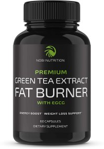green tea fat burner, best fat burners for men