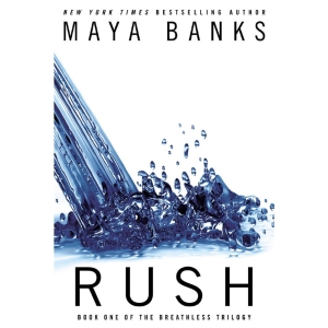 """The Breathless Trilogy: Rush"" - best erotica on amazon"