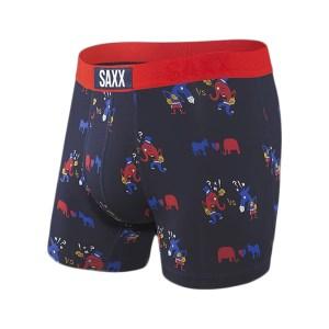 SAXX Headcount DUEL Print