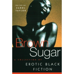 Brown Sugar: A Collection of Erotic Black Fiction - best erotica on amazon