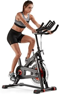 Shwinn indoor cycling bike, fitness gifts