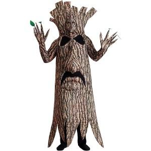 Adult Terrifying Tree Costume