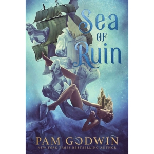 """Sea of Ruin"" - best erotica on amazon"