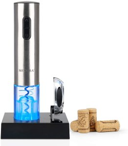 secura electric wine opener, gifts for her