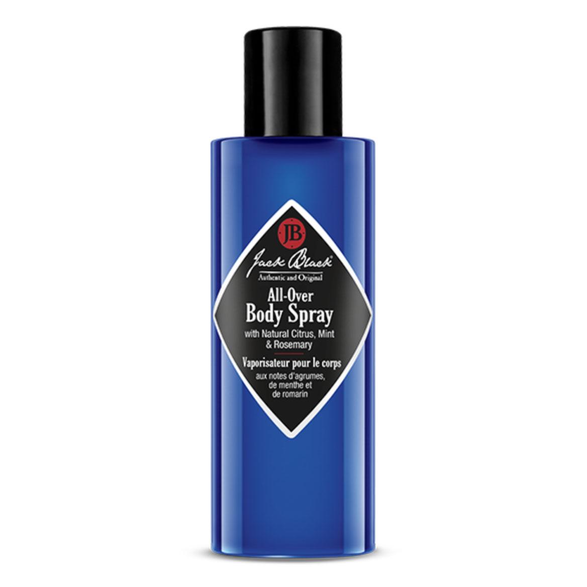 Jack Black All-Over Body Spray