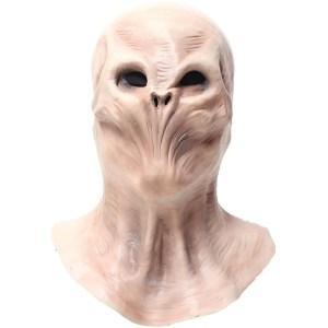 RAPGET Alien Head Mask