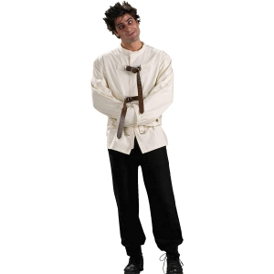 Forum Novelties Straight Jacket Adult Costume