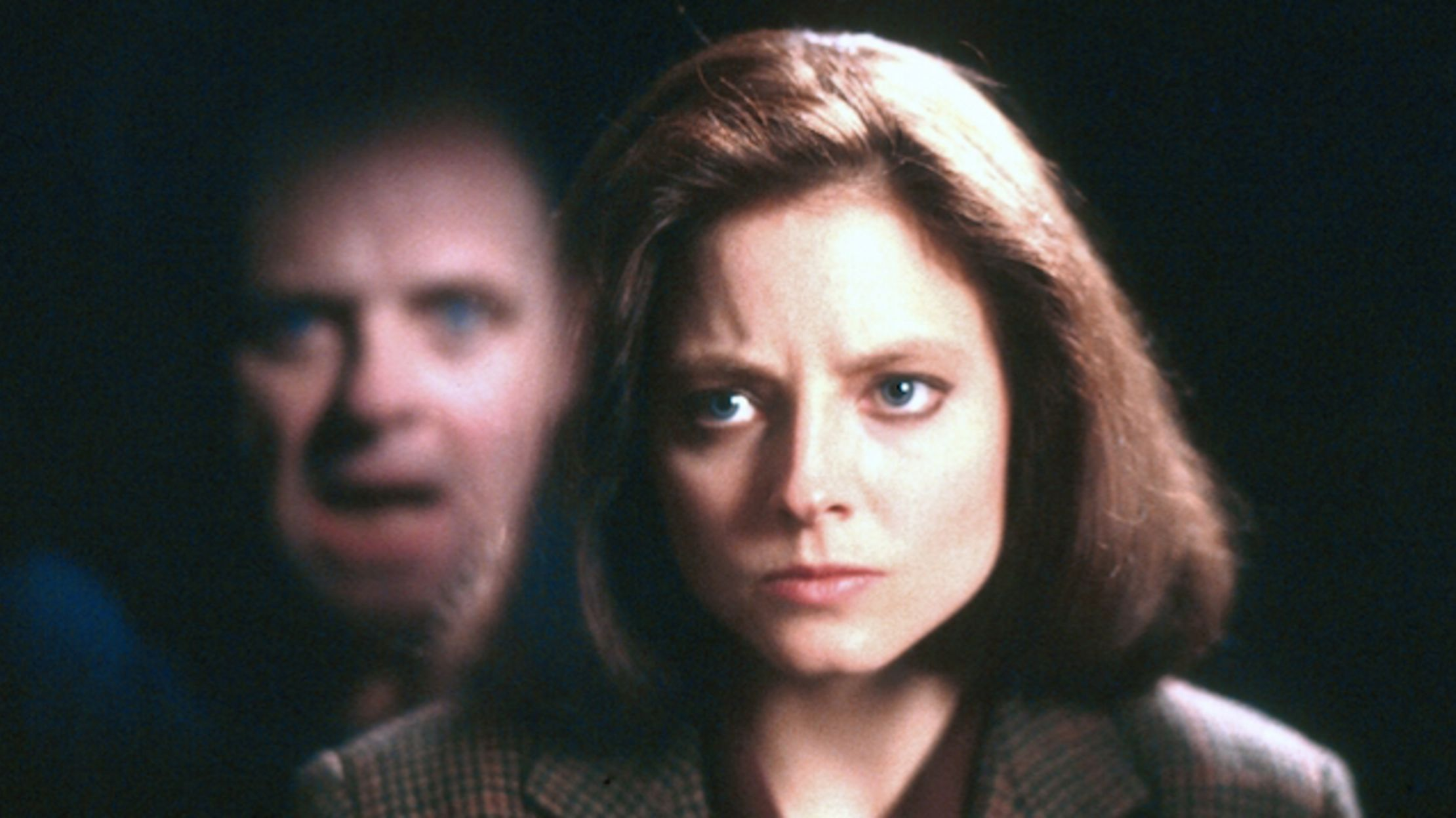 Best horror movies Netflix Silence of the Lambs