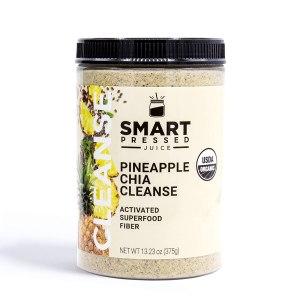 smart pressed superfood cleanse, best juice cleanses