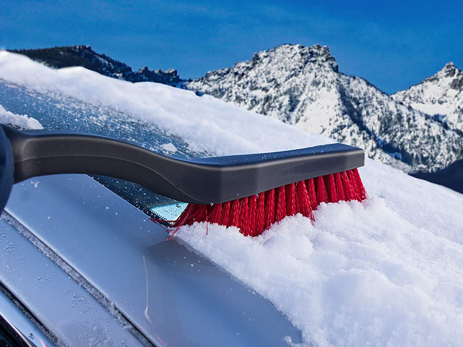 The 5 Best Snow Brushes for Cars in 2020 | SPY