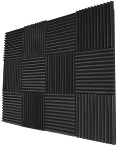 sound panels, sound reducing panels, how to soundproof a room